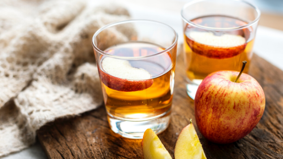 7 Fall Drinks That Are NOT Pumpkin Spice